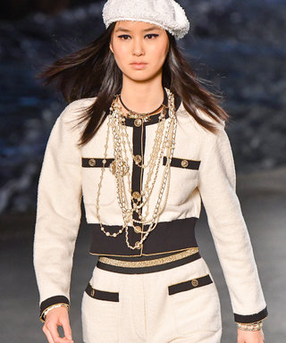 At Chanel, Cruise Was All About...Cruise