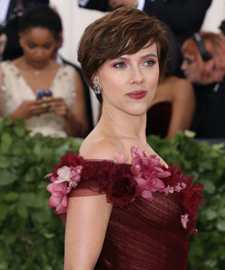 Why Scarlett Johansson's Met Gala Dress Was the Most On-Theme of the Night