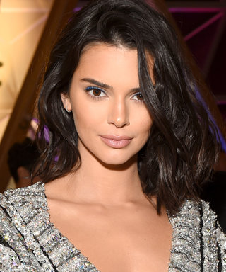 Kendall Jenner Just Wore the Cutest $50 Jeans From This Mall Brand