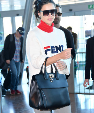 8 Celebrities Were Already Spotted Wearing This Bag That Launched Last Week