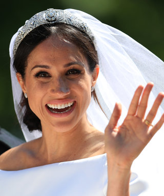 The Internet Is Convinced Meghan Markle's Wedding Dress Was Inspired By Jennifer Lopez