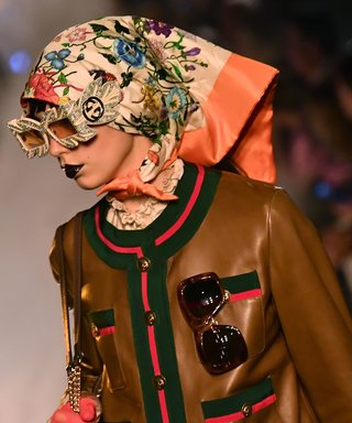 Everything You Need to Know About Gucci's Death-Themed Cruise Show