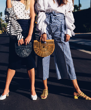 Net-A-Porter's Offering 80% off of Select Designer Pieces