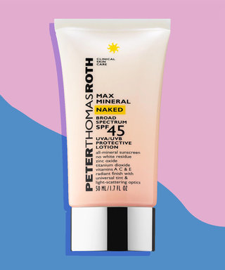 I've Finally Found the Best Zinc Oxide Sunscreen Out There