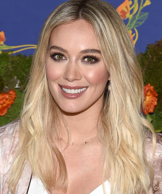 Hilary Duff Is Obsessed With This $6 Mascara