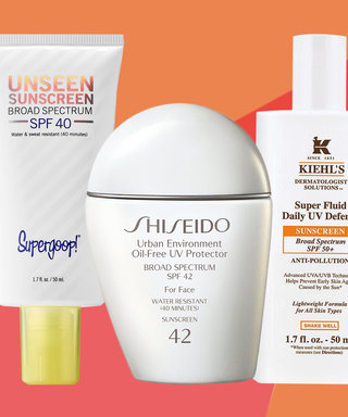 7 Sunscreens That Won't Cause Breakouts