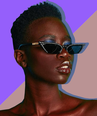 11 Uniquely Shaped (Yet Truly Shoppable) Sunglasses