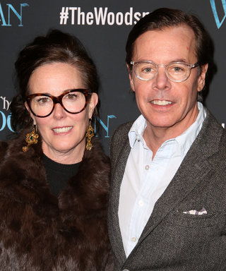 Andy Spade's Heartbreaking Statement About His Wife Kate Spade's Death