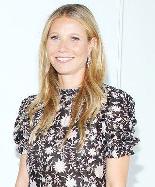 Gwyneth Paltrow Just Wore This Season's Biggest Shoe Trend
