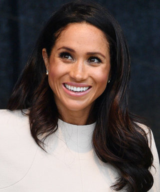 Meghan Markle Just Redefined the Word Elegant With Her Latest Outfit