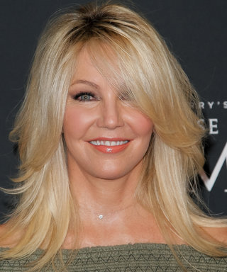 Heather Locklear Taken to Hospital After Suicidal Threat: Report