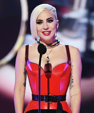 Lady Gaga Made a Confession About Her Documentary at the MTV Movie & TV Awards