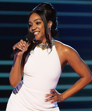 Tiffany Haddish Re-Wore Her White SNL and Oscars Dress at the MTV Movie & TV Awards