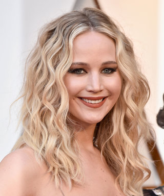 Jennifer Lawrence Has Landed a Beauty Gig with Dior
