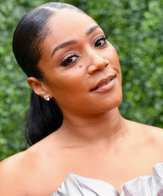 Tiffany Haddish MTV