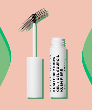 Is Weed the Secret to Your Best Eyebrows Ever?