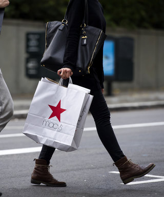 Throw Everything in Your Underwear Drawer Away — Macy's After-Christmas Sale Is Here