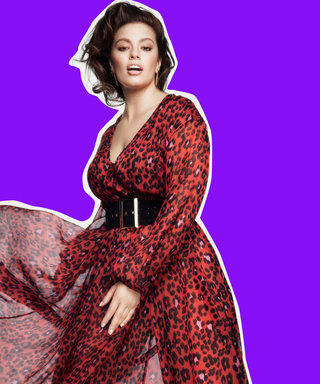 There's Finally a Truly High Fashion Plus-Size Collaboration To Shop