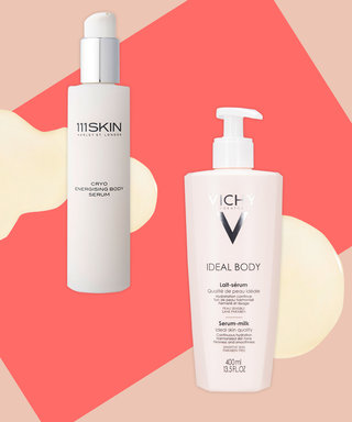 The 8Best Body Serums for Every Skincare Struggle