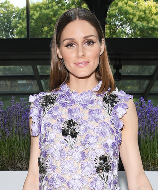 Olivia Palmero Wore an Entire Garden on Her Body and Won Fashion