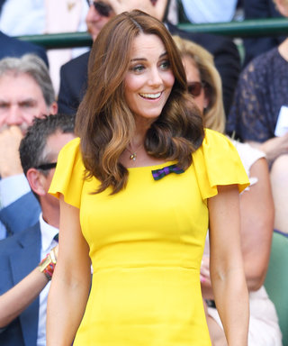The Look-Alike of Kate Middleton's Sold-Out Dress Is Only $116