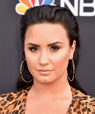 Demi Lovato's New Hair Color Is So Unexpected