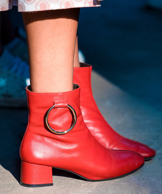 The Fall Boots InStyle Editors Are Buying From the Nordstrom Anniversary Sale