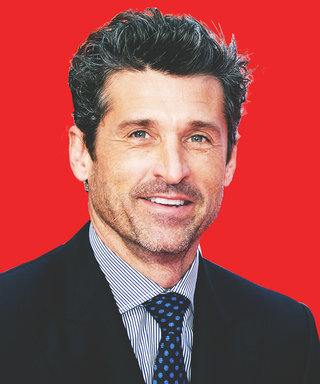 """Patrick Dempsey Still Says the McDreamy Nickname Is """"Hard To Live Up To"""""""