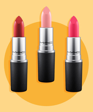 MAC Is Giving Out Free Lipsticks on Sunday