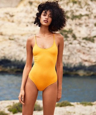 Here's the Promo Code You Need to Score $4 Swimsuits at H&M