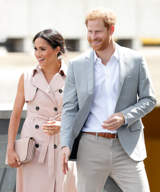 Meghan and Harry coming to the US lead