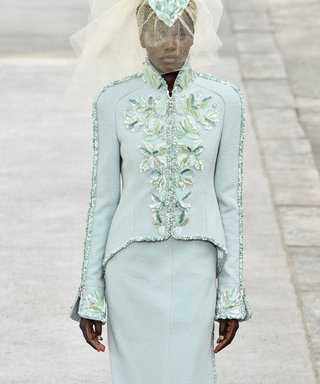 The Significance of Chanel's Black Bride