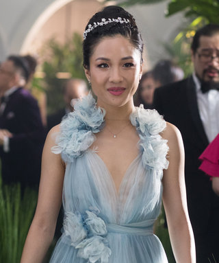 Constance Wu on Why Crazy Rich Asians Is a Modern-Day Feminist Fairytale
