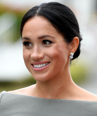 Meghan Markle's Go-To Lash Serum Is On Sale Right Now