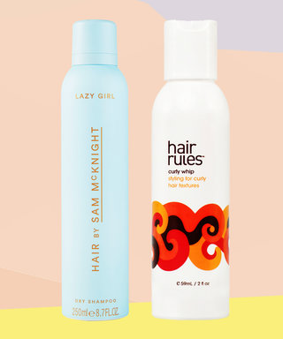 Under $40 Celebrity Hair Products