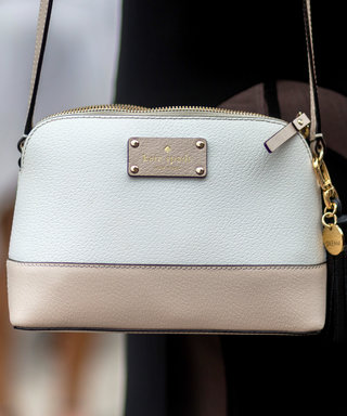 That Kate Spade Bag You Want is 65% Off Today