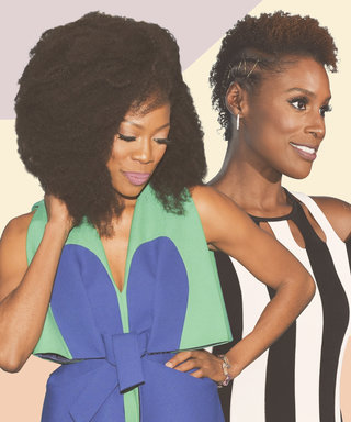 Issa Rae and Yvonne Orji Both Swear By the Same Drugstore Hair Products