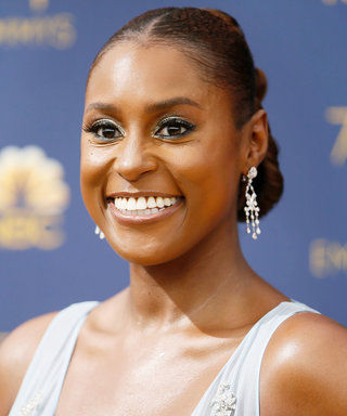 Issa Rae Says Her 2018 Emmys Outfit Gave Her Serious Swagger