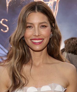 This Is Jessica Biel's Secret Weapon Getting Rid of Under-Eye Bags