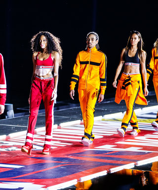 Tommy Hilfiger Tommynow Icons Fall 2018 Runway Show In Shanghai