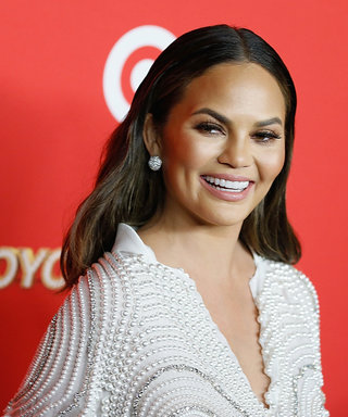 Chrissy Teigen and Target Are Teaming Up for a Kitchen Collection That Starts at $4