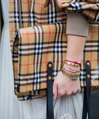 Burberry Will Stop Setting Its Own Product on Fire