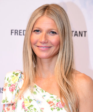 Gwyneth Paltrow Did Not Sugarcoat Her Experiences with Perimenopause