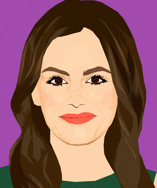 Rachel Bilson Spent Her First Paychecks on Chanel and Taco Bell