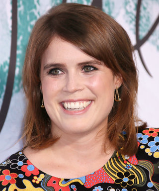 "Princess Eugenie Will Likely Wear This ""Ancestral"" Tiara to Her Wedding"
