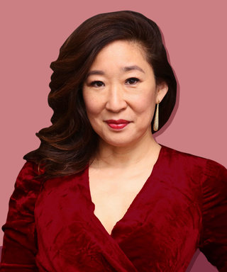 Sandra Oh Can't Wait to Be 50