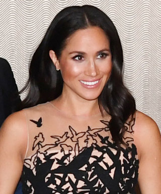 Meghan Markle Just Wore Her Best Look Ever