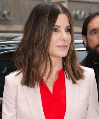 Sandra Bullock Just Nailed Fall's Trickiest Trend
