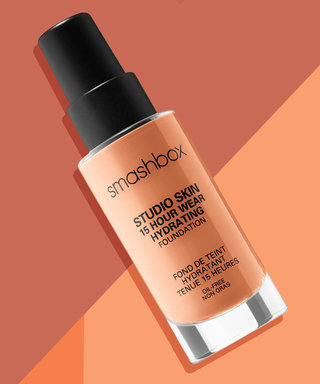 This Matte Foundation Covers Up My Redness Like No Other