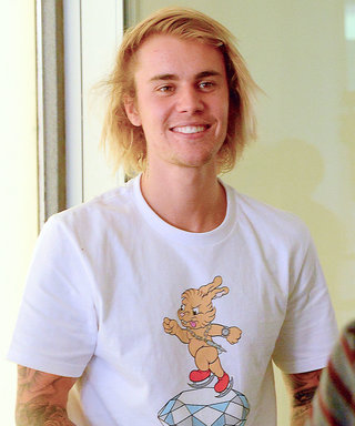 Justin Bieber Just Shaved Off All His Hair